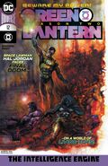 The Green Lantern Season Two Vol 1 12