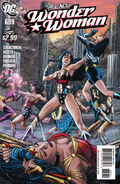Wonder Woman Vol 1 609