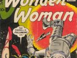 Wonder Woman Vol 1 99