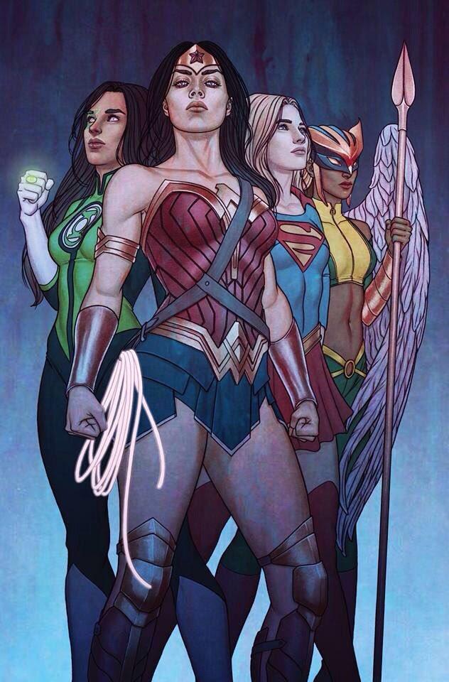 Wonder Woman Vol 5 48 Variant Textless.jpg