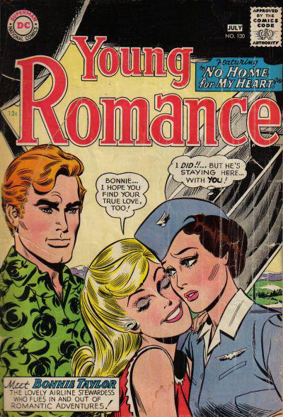 Young Romance Vol 1 130
