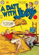 A Date With Judy Vol 1 13