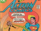 Action Comics Vol 1 476
