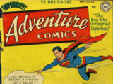 Adventure Comics Vol 1 168