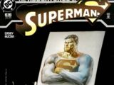Adventures of Superman Vol 1 616