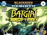 Batgirl and the Birds of Prey Vol 1 10