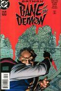 Batman - Bane of the Demon 2
