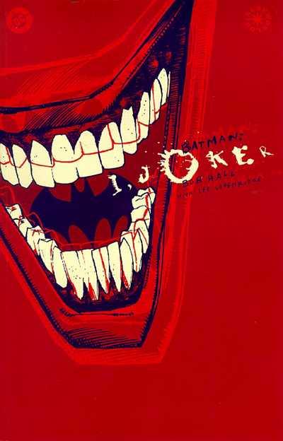 Batman: I, Joker