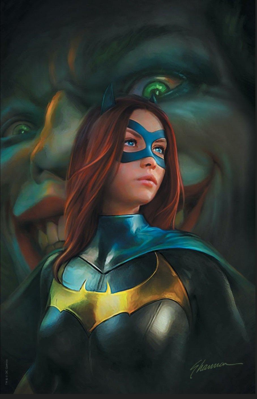 Batman Vol 3 100 The Comic Mint Exclusive Shannon Maer Virgin Variant.jpg