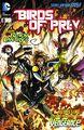 Birds of Prey Vol 3 8