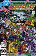 Crisis on Infinite Earths 9