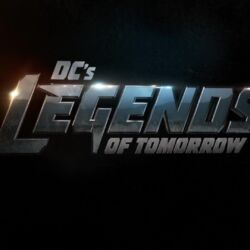 DC's Legends of Tomorrow (TV Series) Episode: Leviathan