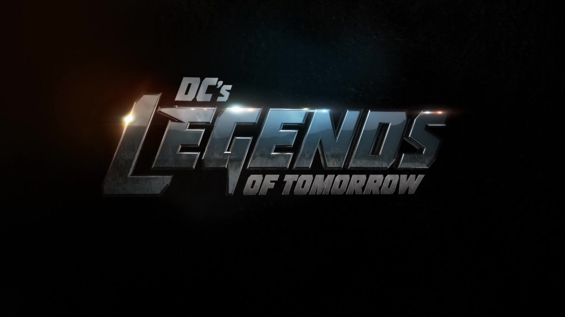 DC's Legends of Tomorrow (TV Series) Episode: Fail-Safe