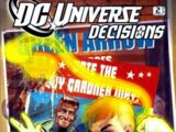 DCU: Decisions Vol 1 2