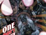 Detective Comics Annual Vol 1 2020