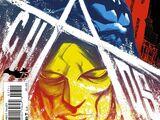 Detective Comics Vol 2 37