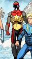 Drake Burroughs (Smallville) 002