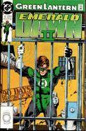 Emerald Dawn II 1