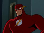 Flash Barry Allen BTBATB 001