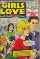 Girls' Love Stories Vol 1 118