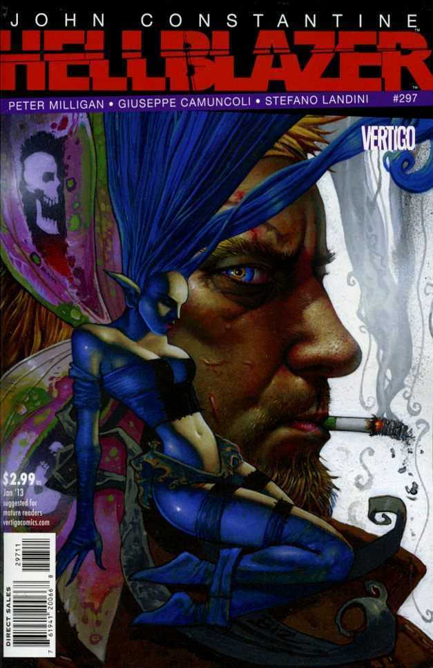 Hellblazer Vol 1 297