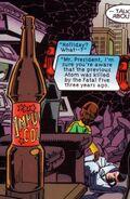 Impulse Cola Earth-9 0001