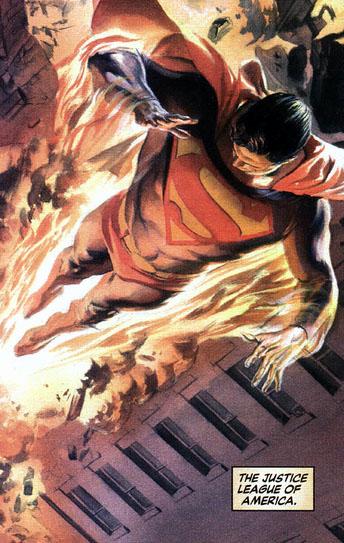 Kal-El (Justice)