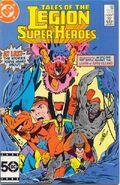 Legion of Super-Heroes v.2 326