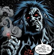 Lobo Dark Multiverse Blackest Night 0001