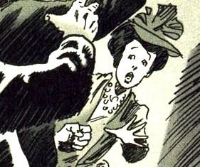 Martha Wayne (Batman of Arkham)