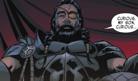 Odin (Prime Earth)