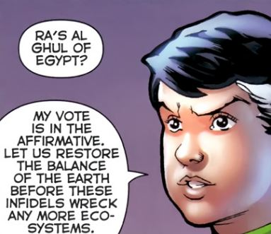 Ra's al Ghul (Flashpoint Timeline)