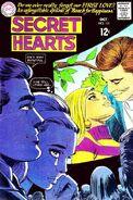 Secret Hearts Vol 1 131