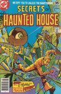 Secrets of Haunted House Vol 1 11