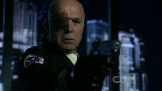 Slade Wilson (Smallville)