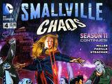 Smallville Season 11: Chaos Vol 1 4
