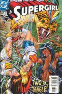 Supergirl Vol 4 72