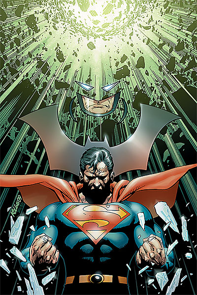 Superman Batman Vol 1 64 Textless.jpg