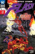 The Flash Vol 5 41
