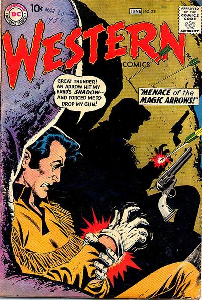 Western Comics Vol 1 75
