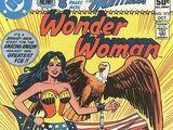 Wonder Woman Vol 1 272