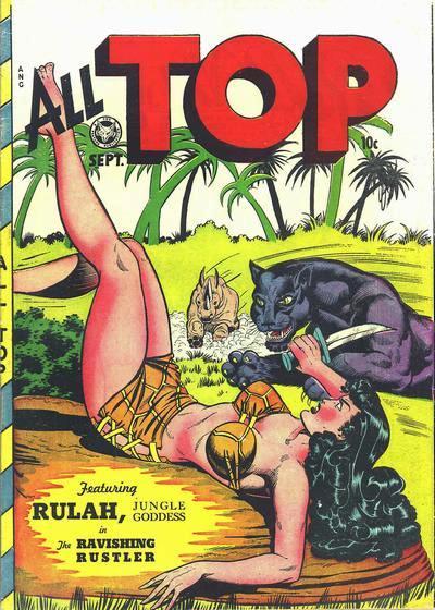 All Top Comics Vol 1 13