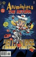 Animaniacs Vol 1 29