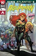 Aquaman Vol 8 40