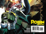 Batman: Arkham Knight - Robin Special Vol 1 1