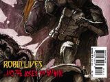Batman: Arkham Knight - Genesis Vol 1 3