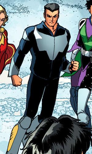 Brin Londo (Smallville)