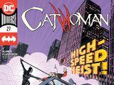 Catwoman Vol 5 27