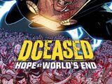 DCeased: Hope at World's End Vol 1 10 (Digital)