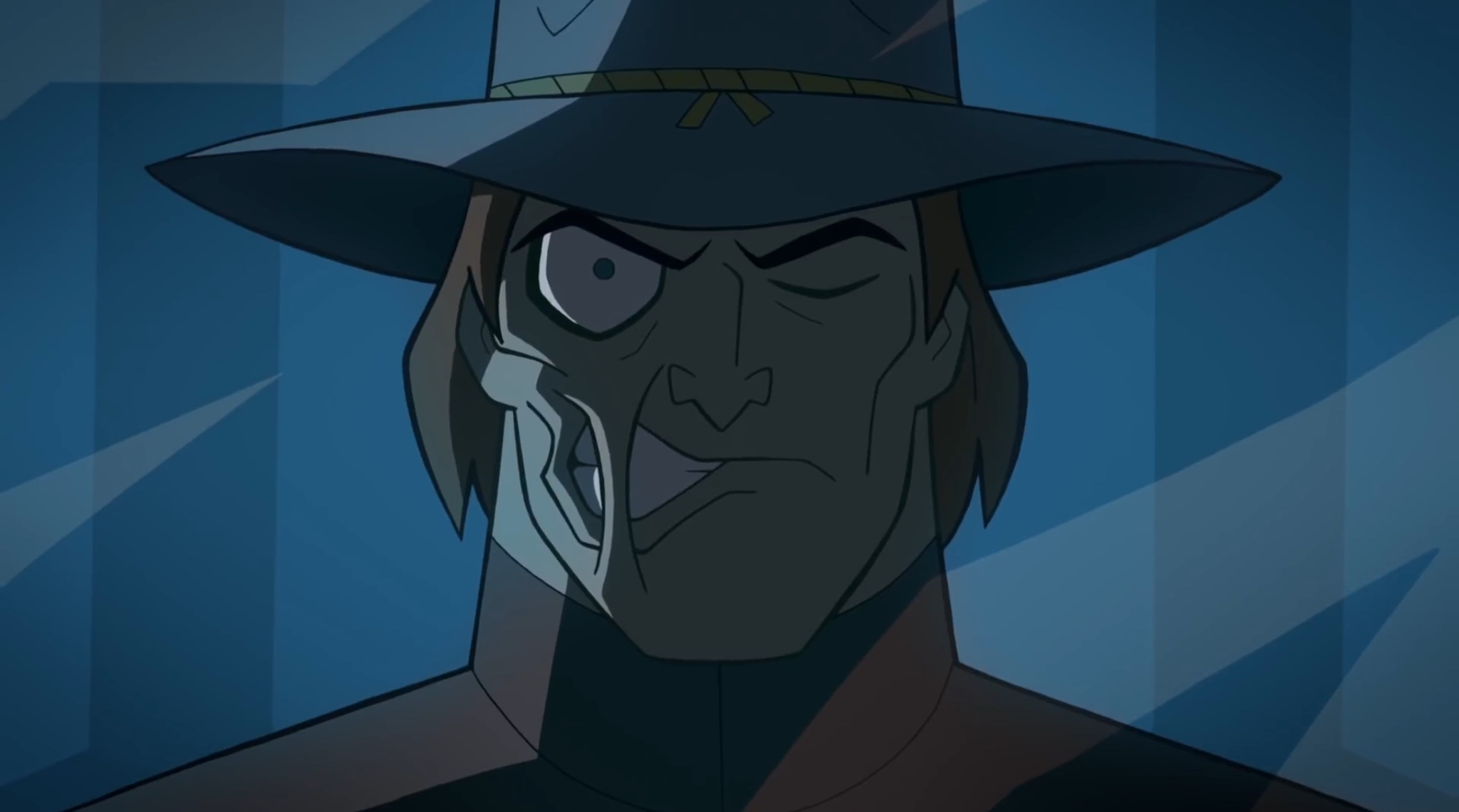 Jonah Hex (Justice League Action)